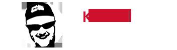 Kamil Walicki Logo
